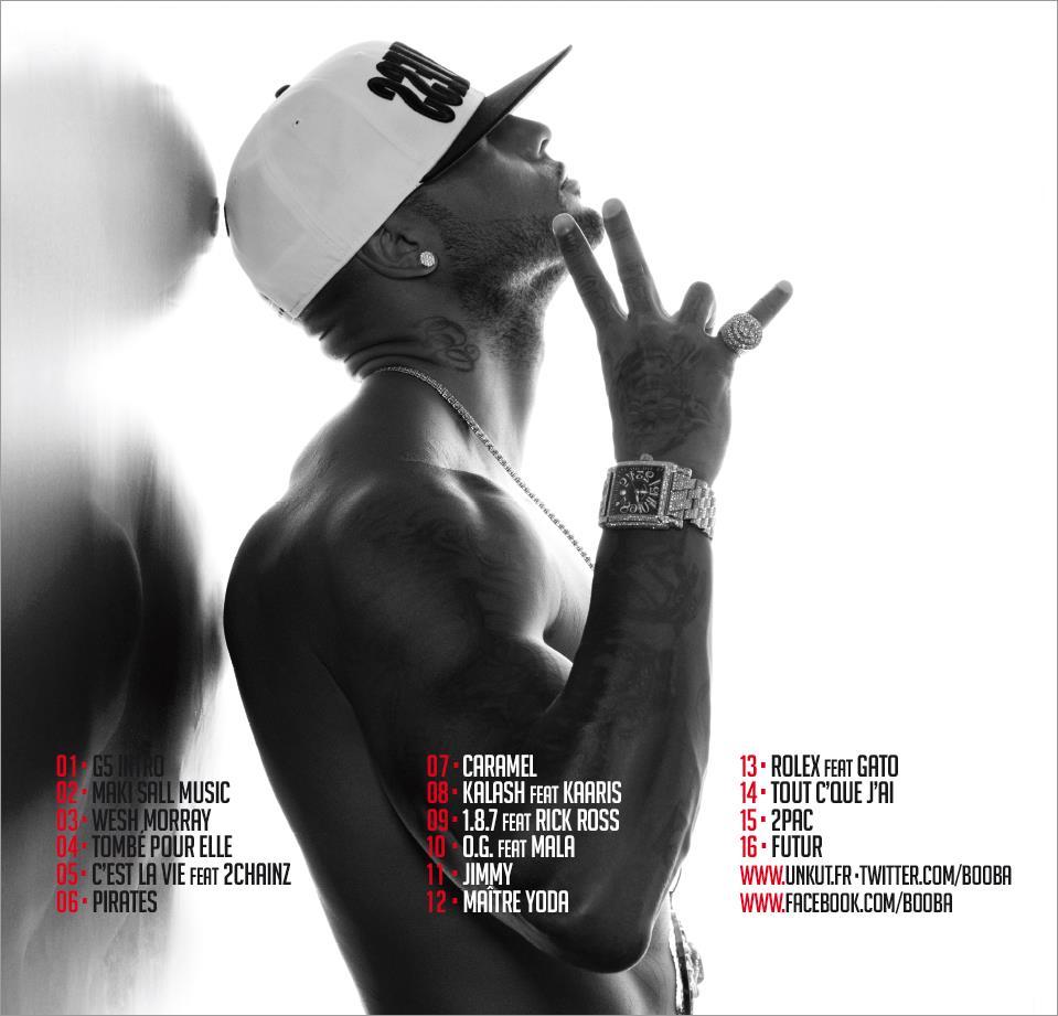 Télécharger l'album